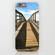 Cross the Bridge Slim Case iPhone 6s