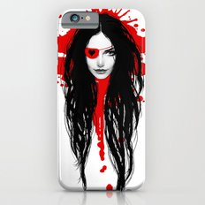 Pirata Blood Slim Case iPhone 6s
