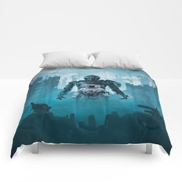 Shadow of the Cyclops Comforters