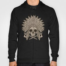 The Dead Chief Hoody
