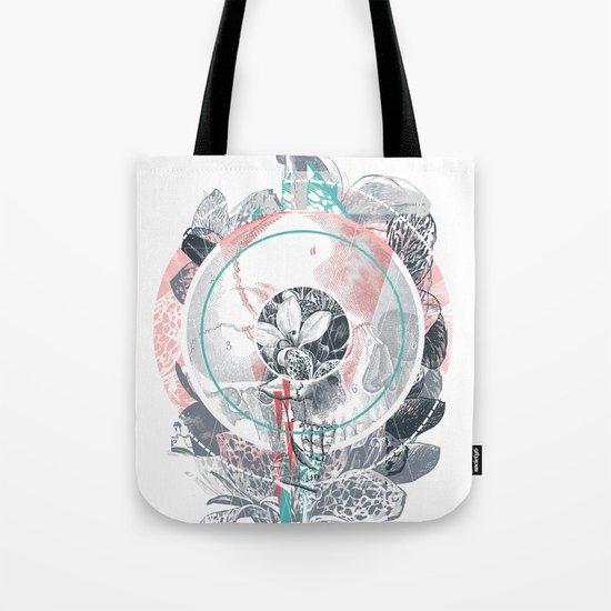 /blo͞om/ Tote Bag