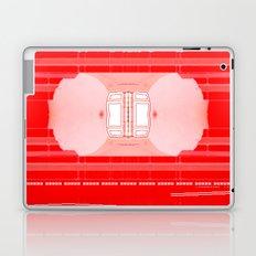 Prudence Laptop & iPad Skin