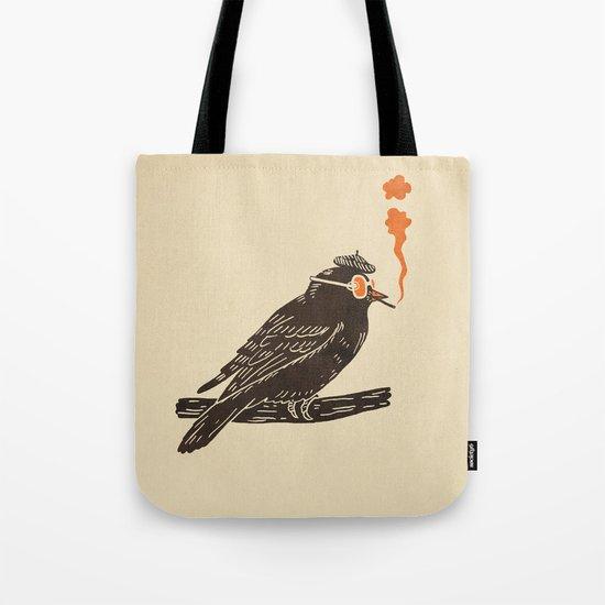 Beaknik  Tote Bag