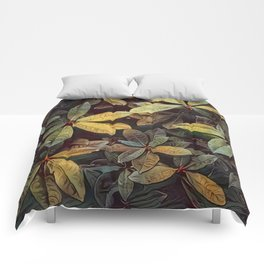 Inspired Foliage Comforters