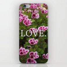 Armony. iPhone & iPod Skin
