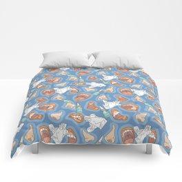 Flu Comforters