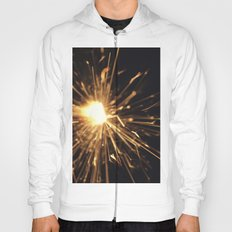 i see sparks Hoody