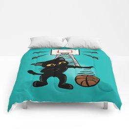 Shoot it Comforters