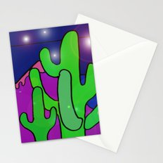 Southwest Stars Stationery Cards