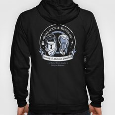 Sure-Lock & Watts-On Consulting Hoody