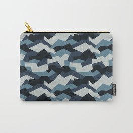 Camouflage Pattern | Camo Stealth Hide Military Carry-All Pouch