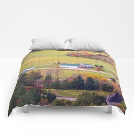 Tennessee Country Comforters