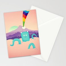 You're Doing a Great Job. Stationery Cards