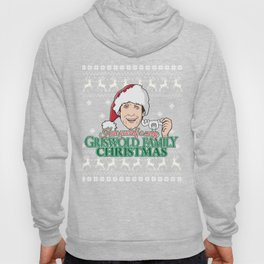 Have yourself a merry Griswold Family christmas Hoody