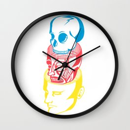 We are all the same Wall Clock