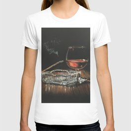 After Hours IV T-shirt