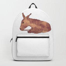 Donkey Alone Backpack