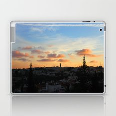 Jerusalem of Light Laptop & iPad Skin