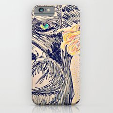 Kong for the Mikes Slim Case iPhone 6s