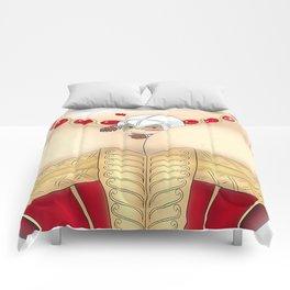 Ezio is Anywhere Comforters