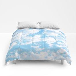 Clouds Comforters