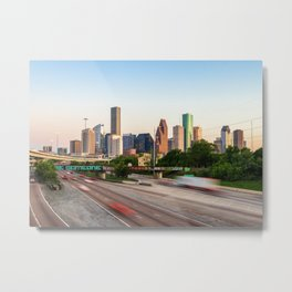 Its a great day to Be Someone! Metal Print