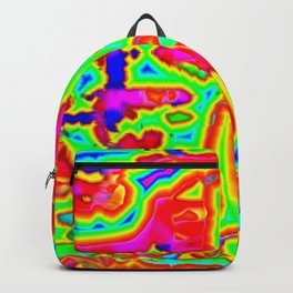 Hot, cold, and all between ... Backpack
