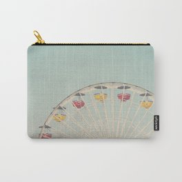 ferris wheels ... Carry-All Pouch