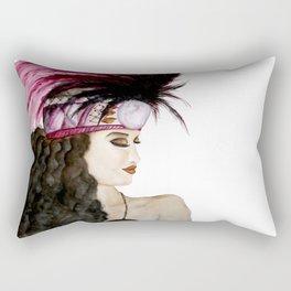 Tahitian Rectangular Pillow