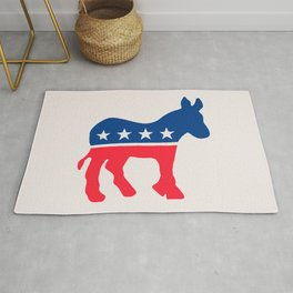 Liberty & Justice for ALL Rug