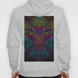 Unified with nature Hoody