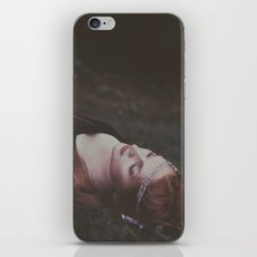 what dreams.. iPhone & iPod Skin