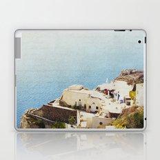 The Cliffside Laptop & iPad Skin