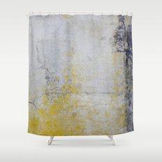 Concrete Jungle #2 Shower Curtain