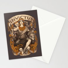 INVICTUS Stationery Cards