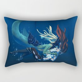 League of legend Rectangular Pillow