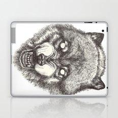Day wolf Laptop & iPad Skin