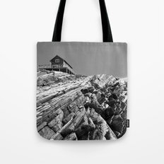 House on the Rock Tote Bag