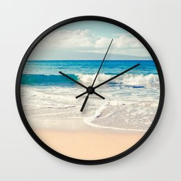 Kapalua Wall Clock