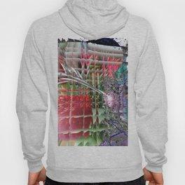 Glitchflowers 2.9 Hoody