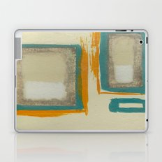 Soft And Bold Rothko Inspired - Modern Art Laptop & iPad Skin
