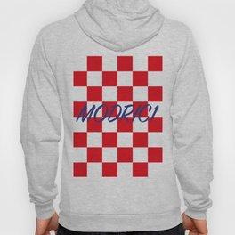 Lukas Modric number one Hoody