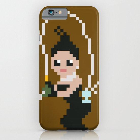 Kim K breaking the internet  iPhone & iPod Case