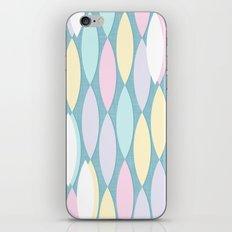 Sugared Almonds iPhone & iPod Skin