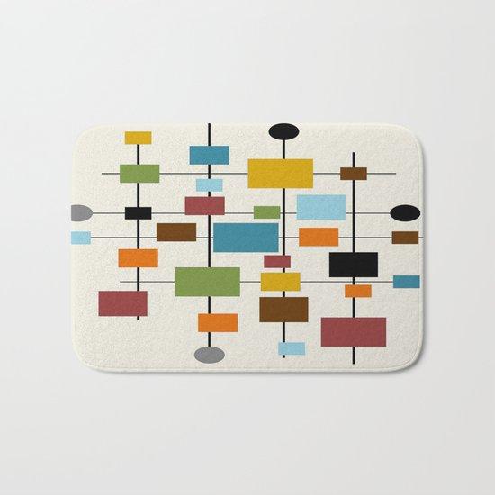 Mid-Century Modern Art 1.3 by oldurbanfarmhouse