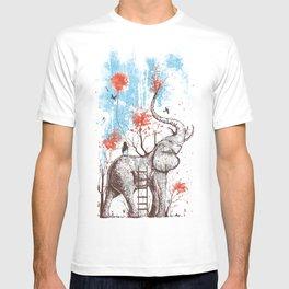 A Happy Place T-shirt