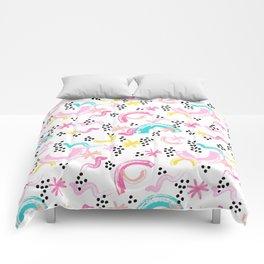 Summer Craze Comforters