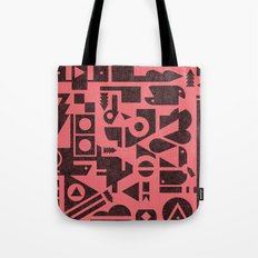 Press Play Tote Bag
