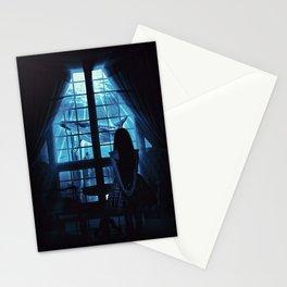 Nightly Visit Stationery Cards