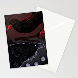 Summoning Stationery Cards